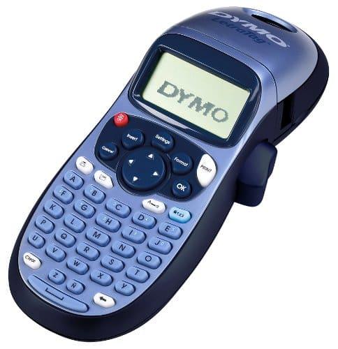 Dymo LetraTag LT-100H Etikettendrucker